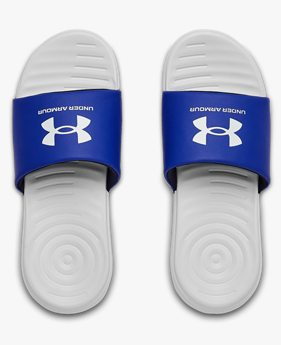Men's UA Ansa Fixed Slides