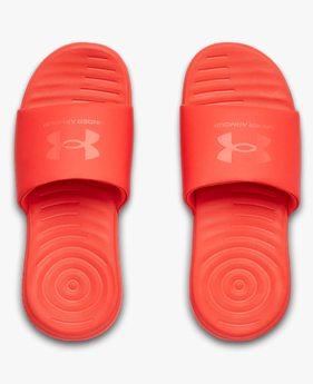 Women's UA Ansa Fixed Slides