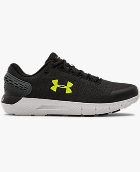 Men's UA Charged Rogue 2 Twist Running Shoes