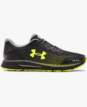 Men's UA HOVR™ Velociti Trail Running Shoes