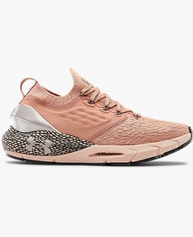 Women's UA HOVR™ Phantom 2 Metallic Running Shoes