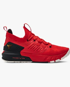 Men's UA Project Rock 3 CNY Training Shoes