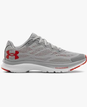 Boys' Primary School UA Charged Bandit 6 Running Shoes