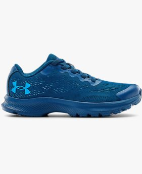 Boys' Pre-School UA Bandit 6 Running Shoes