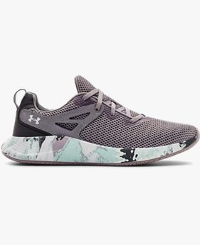 Women's UA Charged Breathe Trainer 2 Marble Training Shoes