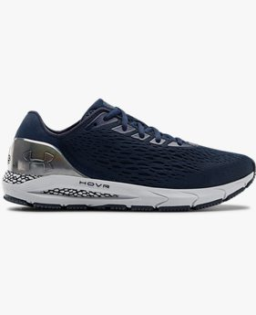Men's UA HOVR™ Sonic 3 Metallic Running Shoes