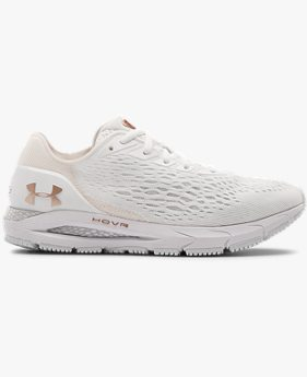 Women's UA HOVR™ Sonic 3 Metallic Running Shoes