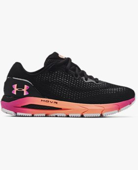 Women's UA HOVR™ Sonic 4 Colorshift Running Shoes