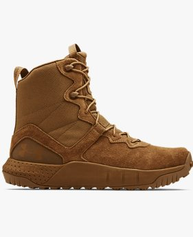 Men's UA Micro G® Valsetz Leather Tactical Boots