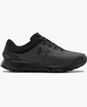Men's UA Charged Escape 3 Evo Wide 4E Running Shoes