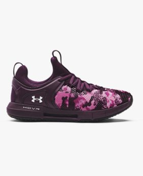 Women's UA HOVR™ Rise 2 Print Training Shoes