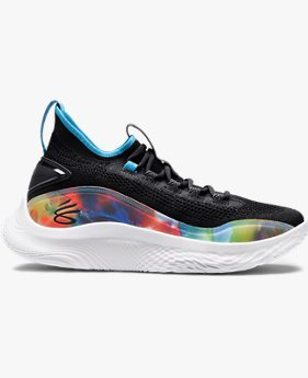 Curry Flow 8 Basketballschuhe