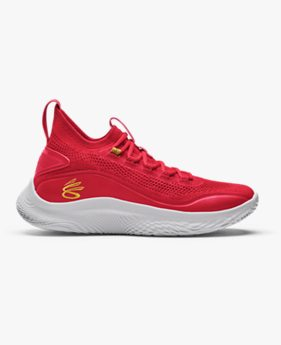 Zapatillas de baloncesto Curry Flow 8