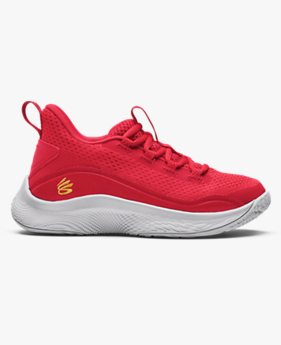 Pre-School Basketballschuhe Curry 8