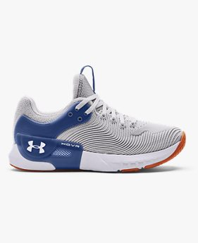 Women's UA HOVR™ Apex 2 Gloss Training Shoes
