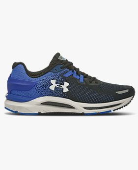 Tênis de Corrida Masculino Under Armour Charged Spread Knit