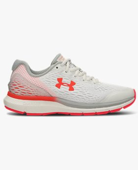 Tênis de Corrida Feminino Under Armour Charged Extend