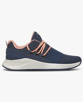 Tênis de treino Feminino Under Armour Charged Breathe