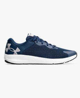 Men's UA Charged Pursuit 2 Big Logo Running Shoes