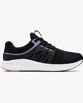 Tenis Sportstyle UA Charged Breathe Bliss para Mujer