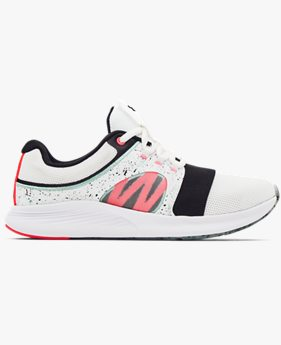 Women's UA Charged Breathe Bliss PS Sportstyle Shoes