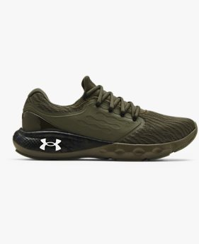 Men's UA Charged Vantage Camo Running Shoes