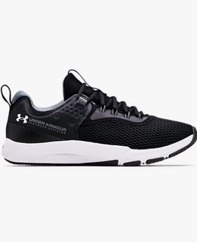 Men's UA Charged Focus Training Shoes
