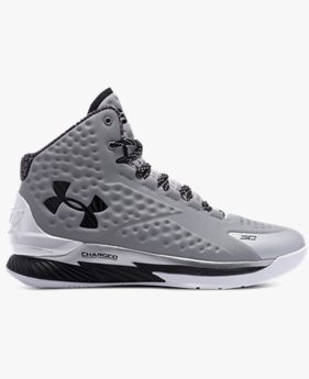 Unisex Curry 1 RFLCT Basketball Shoes