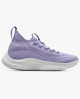 Curry Flow 8 'International Women's Day' Basketball Shoes
