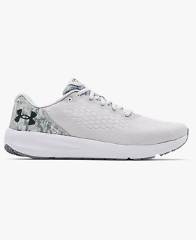 Men's UA Charged Pursuit 2 SE Camo Running Shoes