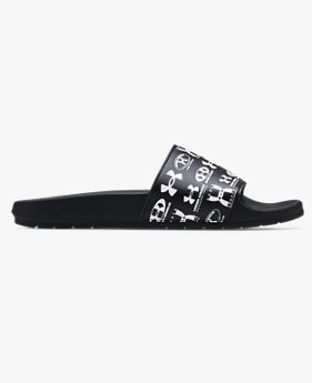 Unisex UA Core Remix 25th Anniversary Slides