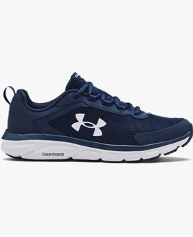 Men's UA Charged Assert 9 Running Shoes
