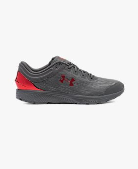 Men's UA Charged Escape 3 EVO Chrome Running Shoes