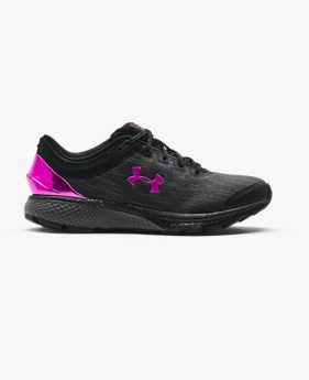 Women's UA Charged Escape 3 EVO Chrm Running Shoes
