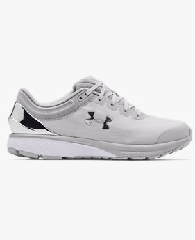 Women's UA Charged Escape 3 EVO Chrome Running Shoes