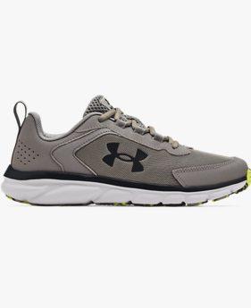 Boys' Grade School UA Assert 9 Running Shoes