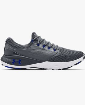 Men's UA Charged Vantage Marble Running Shoes