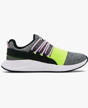 Tenis Sportstyle UA Charged Breathe Lace NM para Mujer