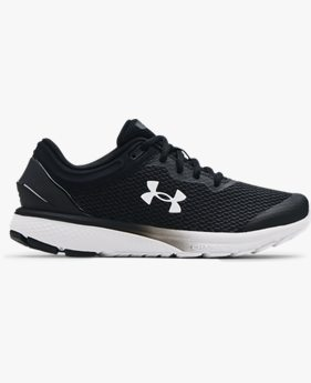 Tenis para Correr UA Charged Escape 3 BL para Mujer