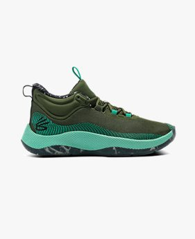 Unisex Curry HOVR™ Splash Basketball Shoes