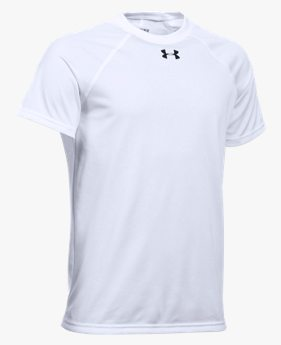 Camiseta Infantil Masculina Under Armour Locker