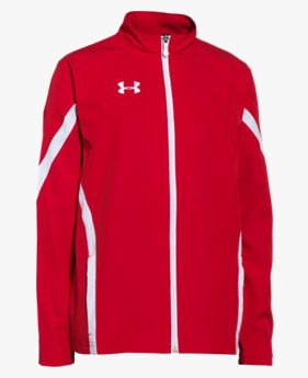 Jaqueta Infantil Masculina Under Armour Essential