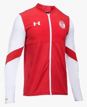 c0393d99f5ddc Chamarra para Hombre Toluca Stadium Jacket