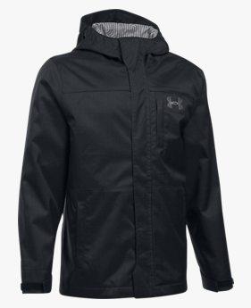 보이즈 UA Storm 와일드우드 쓰리인원 재킷