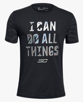 보이즈 SC30 ICDAT 반팔 티셔츠