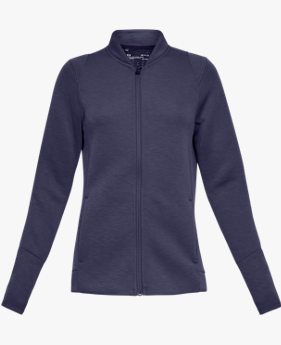 Women's UA Move Light Full Zip Jacket