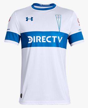 83a7b4e5f6d7a Camiseta Católica Replica Local para Hombre