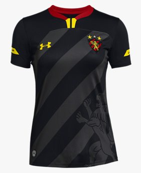 Camisa Sport Club do Recife Oficial 18/19 Feminina