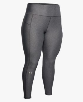 Women's HeatGear® Armour Hi-Rise Leggings