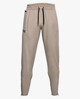 Erkek Armour Fleece® Textured Eşofman Altı